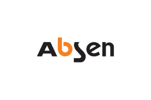 Absen Sort Logo