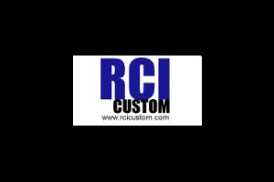 RCI Sort Logo