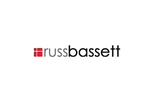 Russ Bassett Sort Logo